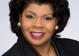 April Ryan, White House Correspondent for American Urban Radio Network
